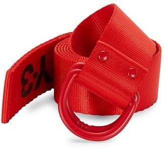 adidas Logo Woven Belt