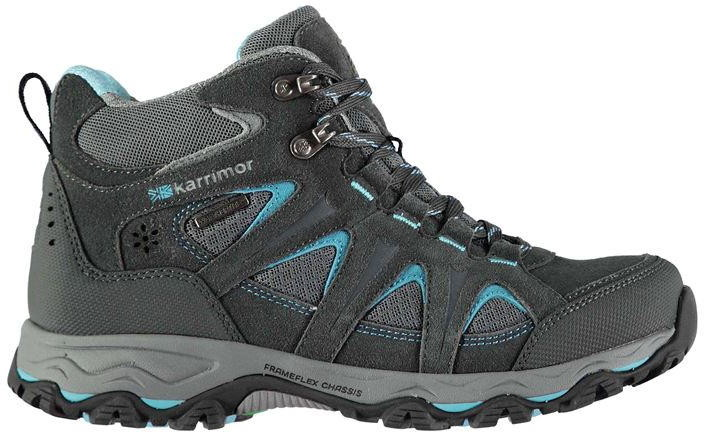 Karrimor Mount Mid Ladies Walking Boots
