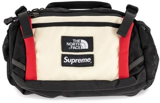 Supreme x The North Face Expedition waist bag