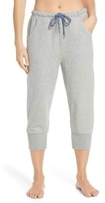 Free People Movement Counterpunch Cropped Jogger Pants