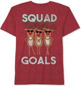 JEM Graphic-Print T-Shirt, Toddler Boys, Little Boys (2-7)