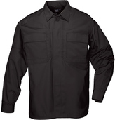 5.11 Tactical Men's Long Sleeve TDU Shirt - Ripstop