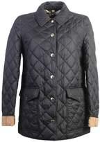Burberry Westbridge Quilted Nylon Jacket