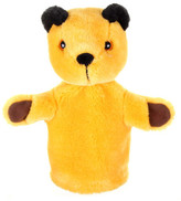 Sooty Sue Hand Puppet