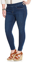 Levi's Plus Perfectly Shaping Pull-On Leggings