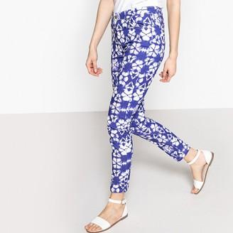 """La Redoute Collections Tye Dye Jeans, Length 28"""""""