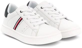 Tommy Hilfiger Junior Low-Top Sneakers