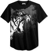 Sean John Men's Unleashed Graphic-Print T-Shirt