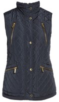 MICHAEL Michael Kors Women's Diamond Quilted Vest