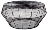 Threshold Linhigh Coffee Table Woven Wire