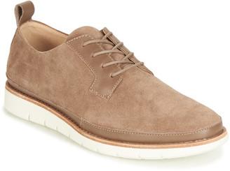 Schmoove ECHO-COOPER men's Casual Shoes in Beige