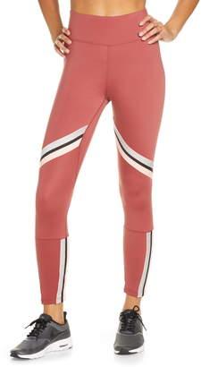 Nike Rebel Icon Class Dri-FIT Fleece Training Pants