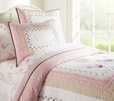 Pottery Barn Kids Bethany Quilted Bedding