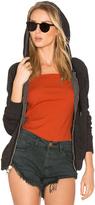 NSF alldayNSF Roxie Zip-Up Hoodie