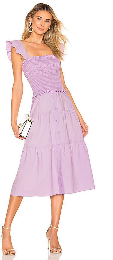 49c851982d Amanda Uprichard Shoulder Strap Dresses - ShopStyle UK