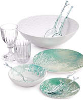 MADHOUSE by Michael Aram Ocean Melamine Collection