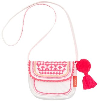 Sunuva Hippy Cross-Body Bag