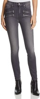 Paige Edgemont Ultra Skinny Jeans in Summit Grey