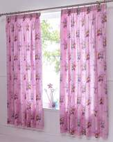 Frozen Magic Curtains