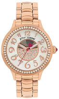 Betsey Johnson Over The Moon Watch