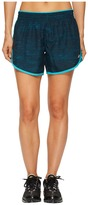 New Balance Accelerate 5 Shorts Printed Women's Shorts