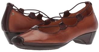 PIKOLINOS Gandia 849-2531 (Brandy) Women's Shoes