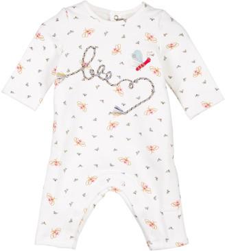 Catimini Baby Girls' Combi.MOLL BEE Snowsuit