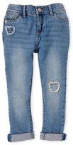 Levi's Girls 4-6x) Skinny Jeans