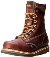"""Thorogood American Heritage 8"""" Safety Toe Boot"""
