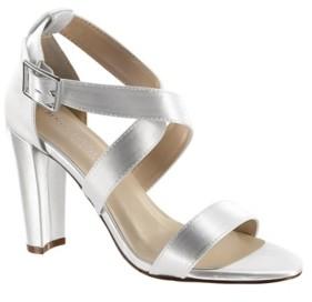 Dyeables Colbie Block Heel Sandal Women's Shoes