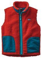 Patagonia Kids' Retro-X® Fleece Vest