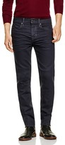 Joe's Jeans Jase New Basic Slim Fit in Blue/Grey