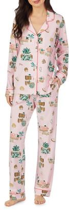 Bedhead Pajamas Classic Stretch Organic Cotton Pajamas