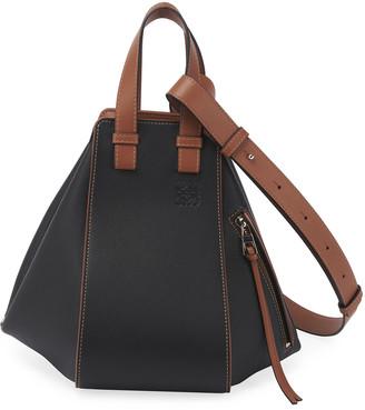 Loewe Hammock Small Top Handle Bag