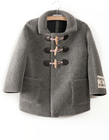Bobo Choses Wool Patch Jacket