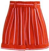 Stine Goya AVA Shorts spice
