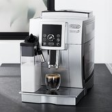 Crate & Barrel DeLonghi ® Digital Super Automatic Espresso Machine with Lattecrema System