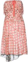 Pianurastudio Knee-length dresses