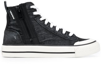 Diesel S-Nentish high-top sneakers