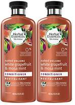 Herbal Essences Bio:renew White Grapefruit & Mosa Mint Naked Volume Conditioner