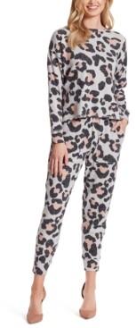 Jessica Simpson Lisa Cheetah Top
