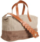 See by Chloe Bryoni Medium Double Function Bag (Verbena) - Bags and Luggage