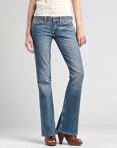 Lucky Brand Sweet N Low Jeans*