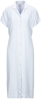 Elvine 3/4 length dresses