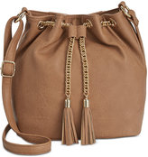 INC International Concepts Pravi Bucket Bag, Only at Macy's