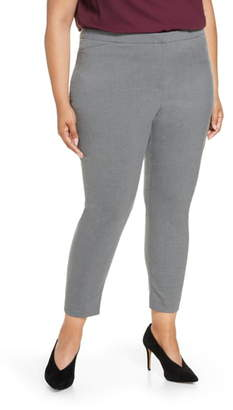 Halogen Straight Leg Trousers