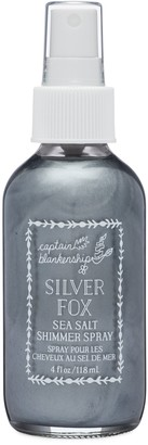 Captain Blankenship Silver Fox Sunset Sea Salt Shimmer Spray