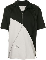 A-Cold-Wall* A Cold Wall* contrast panel T-shirt