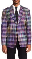 Robert Graham Sunderbans Woven Sport Coat