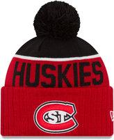 New Era St. Cloud State Huskies Sport Knit Hat